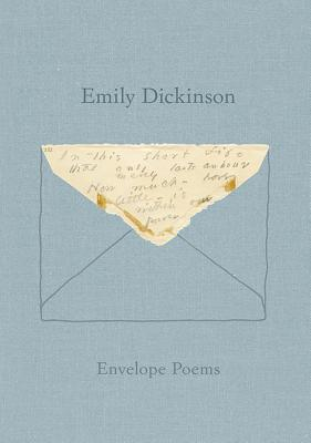 Envelope Poems by Emily Dickinson