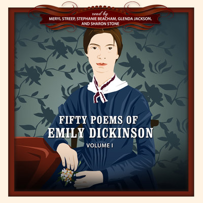 Fifty Poems of Emily Dickinson audiobooks