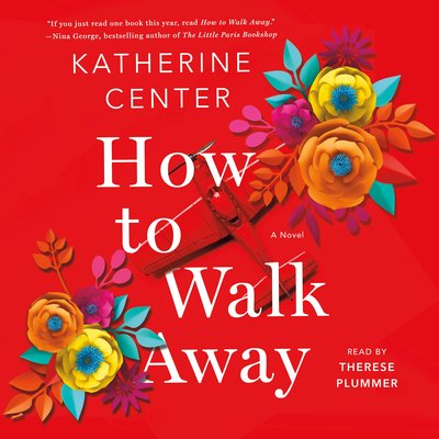 How to Walk Away audiobook