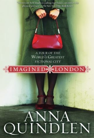Imagined London ebook