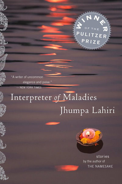 Interpreter of Maladies audiobook