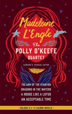 Polly O'Keefe Quartet by Madeleine L'Engle