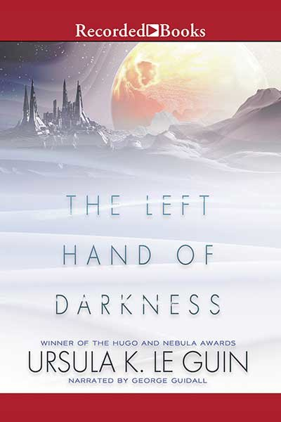 The Left Hand of Darkness audiobook