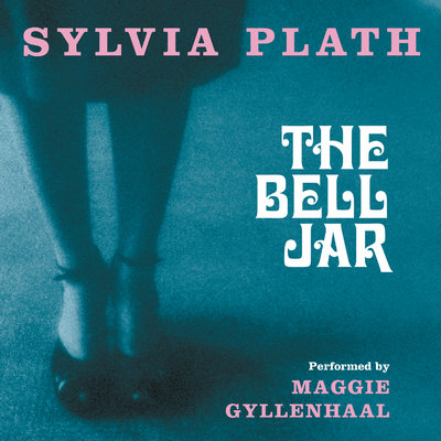The Bell Jar AUDIO