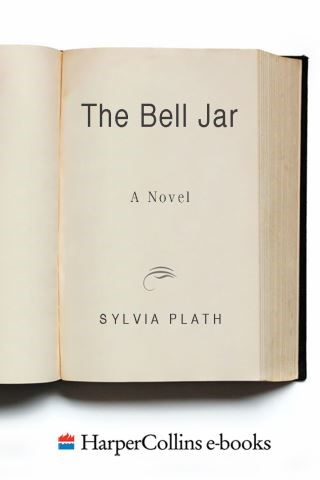 The Bell Jar ebook