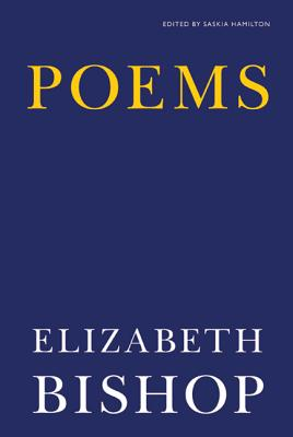 Poems by Elizabeth Bishop