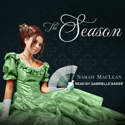 The Season by Sarah MacLean