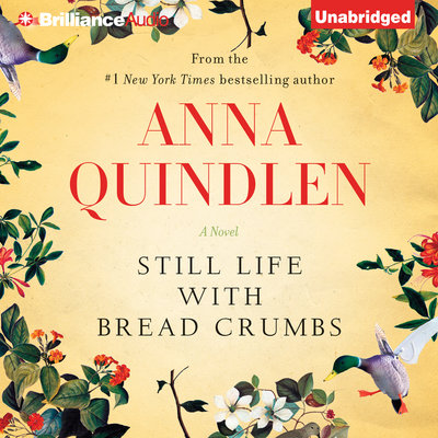 Still Life with Bread Crumbs audiobook