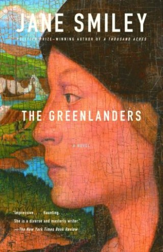 The Greenlanders ebook