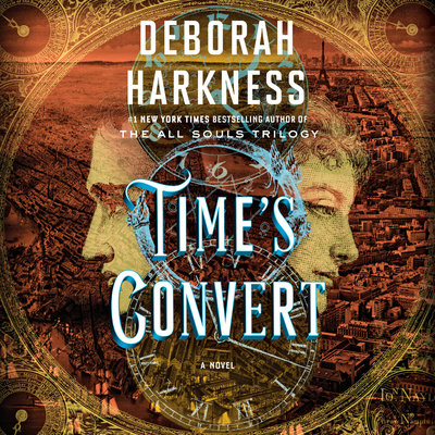 Time's Convert audiobook