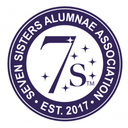 Seven Sisters Alumnae Association logo
