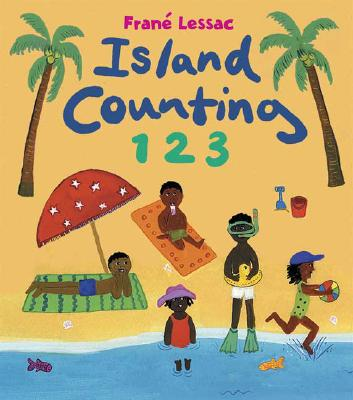 Island Counting