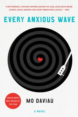 Every Anxious Wave paperback