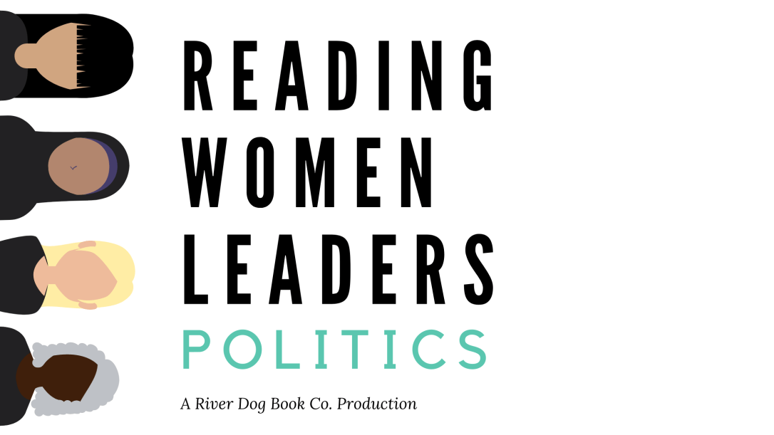 Reading Women Leaders Politics