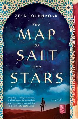 The Map of Salt & Stars