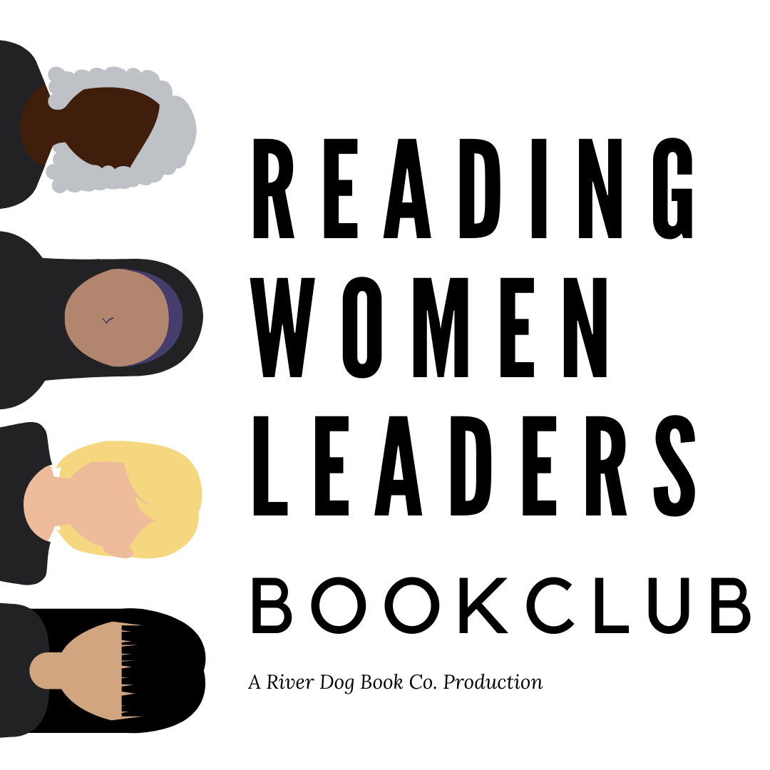 Reading Women Leaders Bookclub