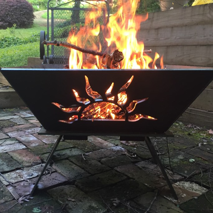 FastPit™ Fire Pits