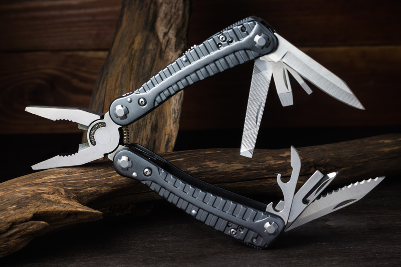 Best Multitool for Fly Fishing