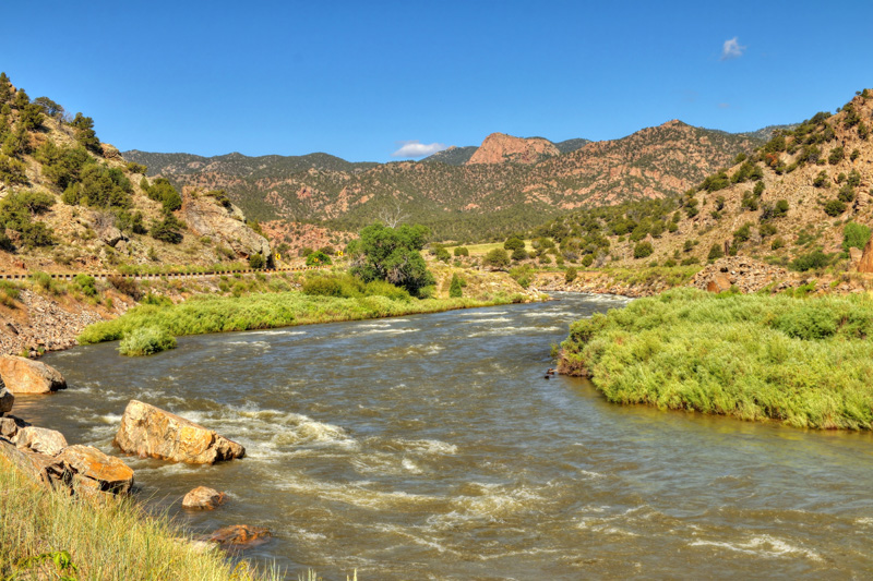 Arkansas-River-Colorado-Fly-Fishing