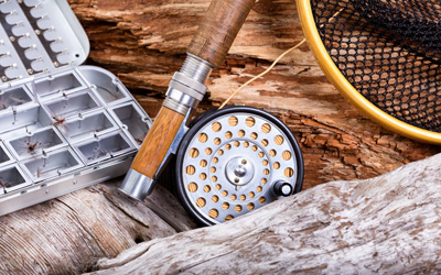 Fly-Fishing-Close-Up-Gear