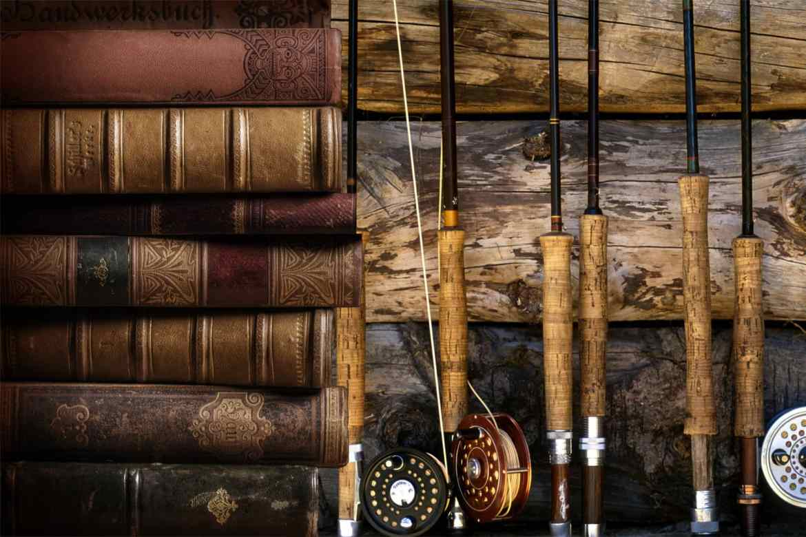 Best Books on Fly Fishing