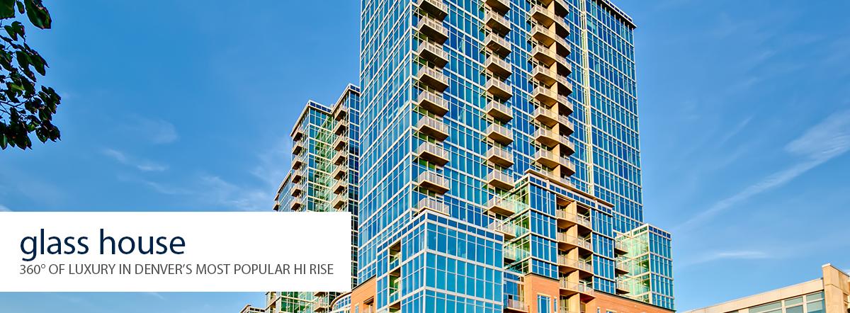 Riverfront Park | Glass House