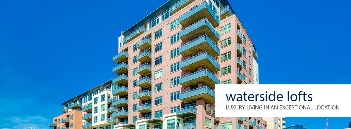 Riverfront Park | Waterside Lofts