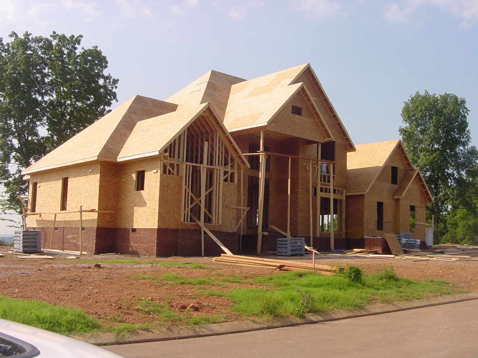 Home Building Things You Need To Know