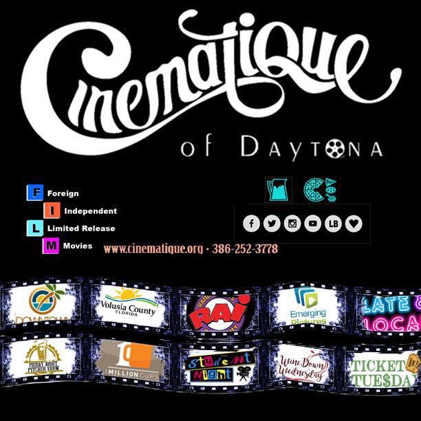 Cinematique Theater
