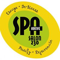 Spa 360 / Spa Above