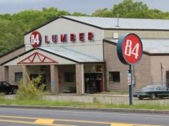 84 Lumber store in Riverhead closes