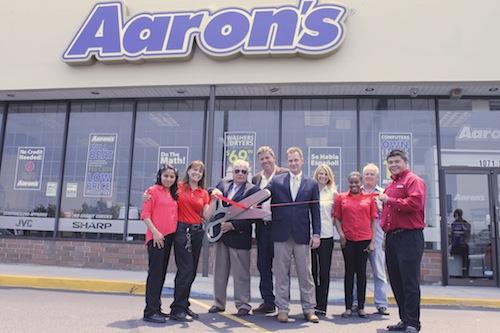 Aaron's rent-to-own fu...