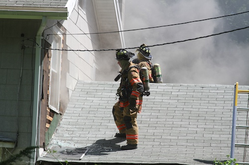 2013 0707 structure fire