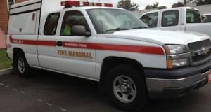 2013 0801 fire marshal truck