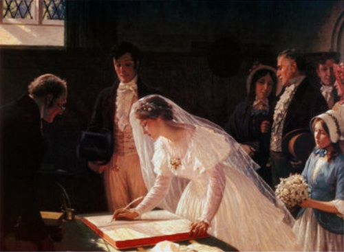 On Marriage A Letter To The Bride And Groom Riverheadlocal