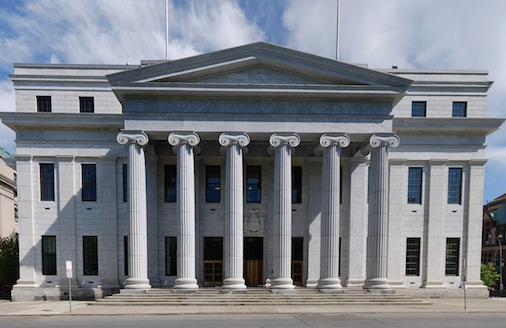 Counties, towns preempted by state in sex offender regulation