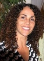 Former director of the East Hampton-based domestic violence shelter, the Retreat, Minerva Perez is taking over OLA as its first full-time director. Courtesy photo.