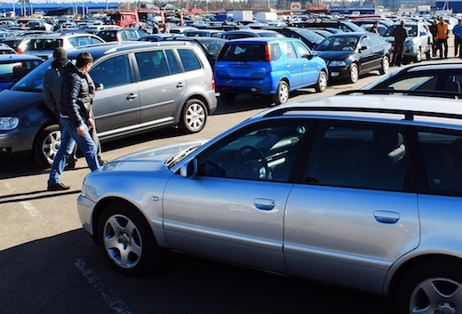 Police Impound Auction >> Suffolk Police To Hold Vehicle Auction At Impound Yard In