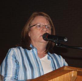 Rosemary Pearce Photo: April Pokorny