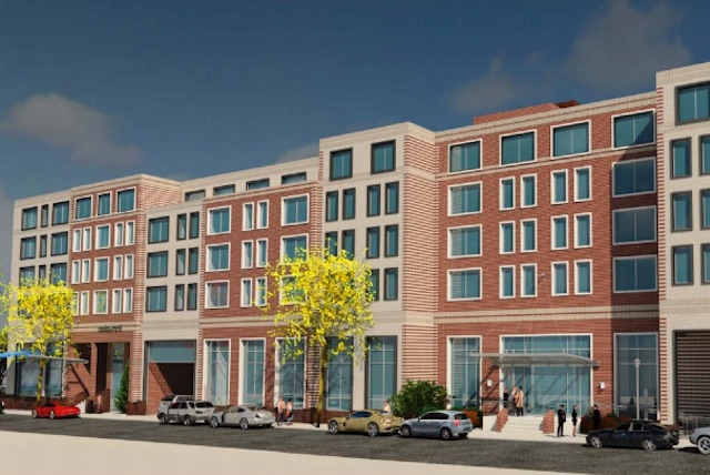 Riverview Lofts\' get the go-ahead: Developer plans to begin ...