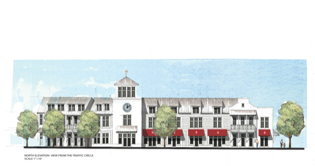 Local builder advances plan for medical offices workforce for Local builders house plans