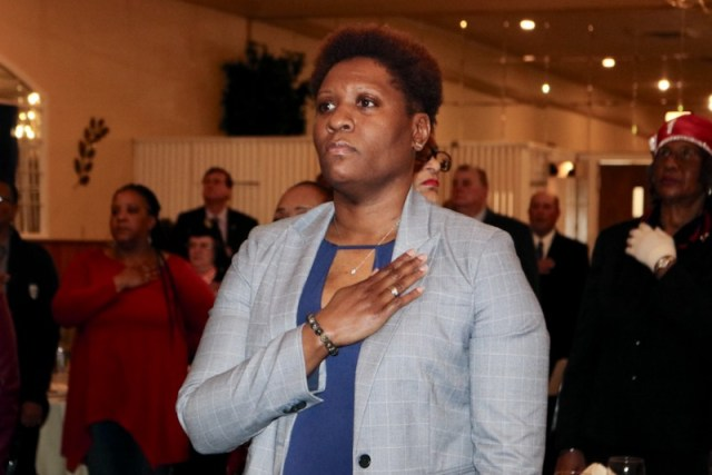 Riverhead salutes its women military members and veterans