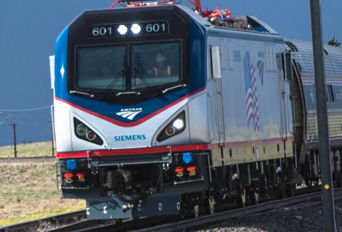 Amtrak courtesy photo