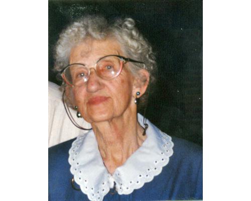 Jennie V. Macksel