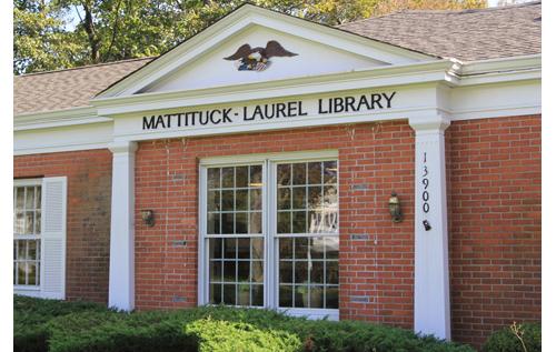 Mattituck-Laurel Library