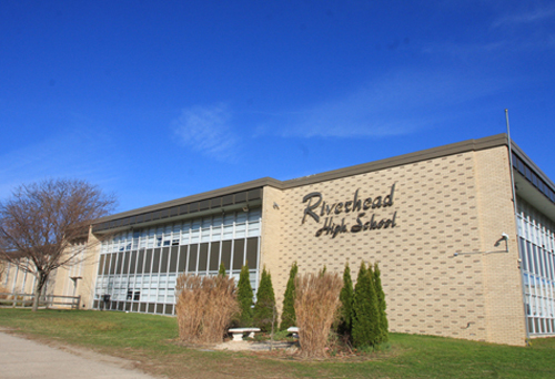 NEWS-REVIEW FILE PHOTO | Tonight's Riverhead school board meeting is at 7 p.m.