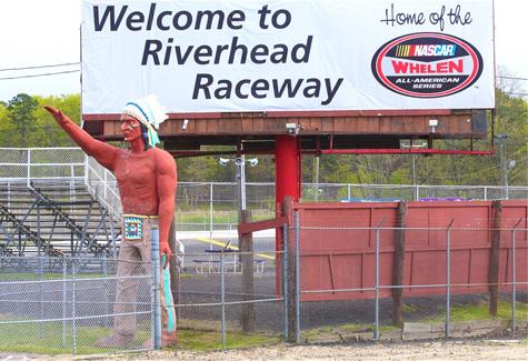 Riverhead Raceway, Route 58, Riverhead Toyota