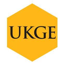 UK Game Expo Logo