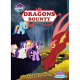 The Starter Set adventure A Dragons Bounty for Tails of Equestria by River Horse Games