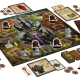 Components of Jim Henson's The Dark Crystal Board Game by River Horse